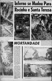 JOrnal Ultima h0ra 1966
