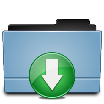 folder_download