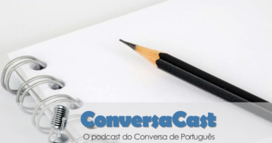 ConversaCast #4: Primeiros passos para produzir uma boa redação no ENEM